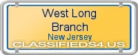 West Long Branch board